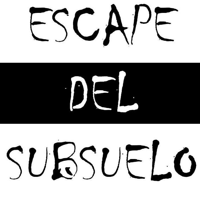 Escape del Subsuelo